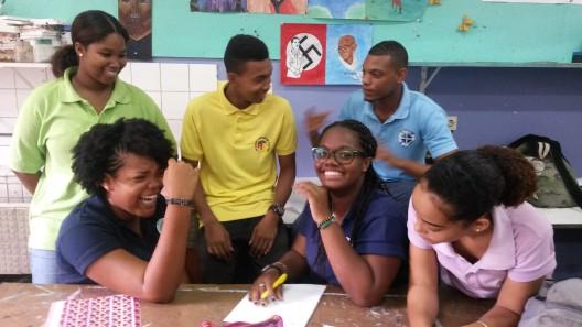 Filmworkshops Curaçao